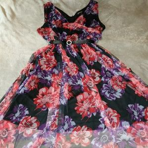 Formal/Prom/Homecoming Plus Size Dress